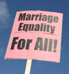 Marriage Equality master list