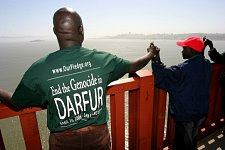 End the Genocide in Darfur